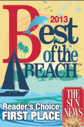BestOfBeach logo
